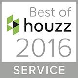 Best of Houzz 2016